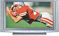 Rear Projection TV - Sony KDF-60XS955 1