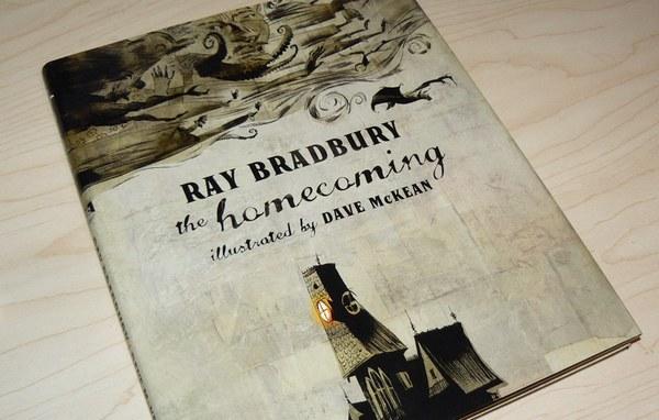 Volunteering, Ray Bradbury, and Chalga 2
