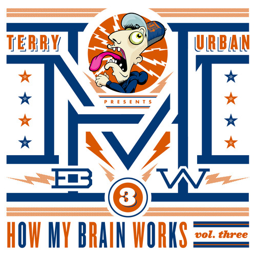 Inside the Mind of DJ Terry Urban and Info on His Latest Release 1
