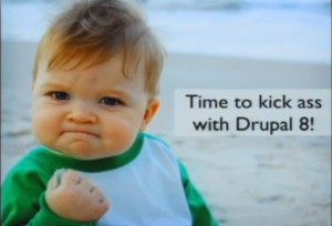 My Thoughts on DrupalCon 2012 and the Future of Drupal 5