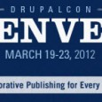 I've recently returned from DrupalCon Denver 2012 and had some thoughts I wanted to share about the conference and the state of the Drupal Community. I've been a long-time fan...
