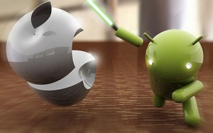 The Consideration to Migrate from iPhone to Android has hit a Tipping Point for Me 1