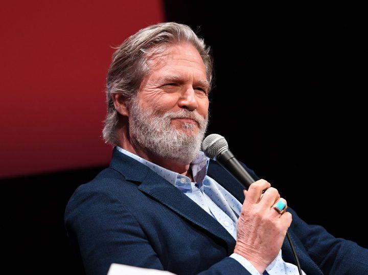 Jeff Bridges Interview