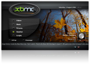XBMC and Boxee Now Run on Apple TV!