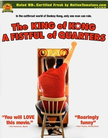 The King of Kong. A Great Documentary for Geeks