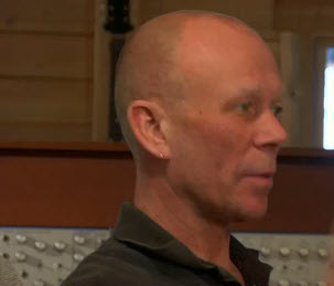 Great Video Interview with Founding Member of Depeche Mode, Yaz, and Erasure – Vince Clarke