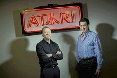 Looks like Atari is on the Comeback Trail!
