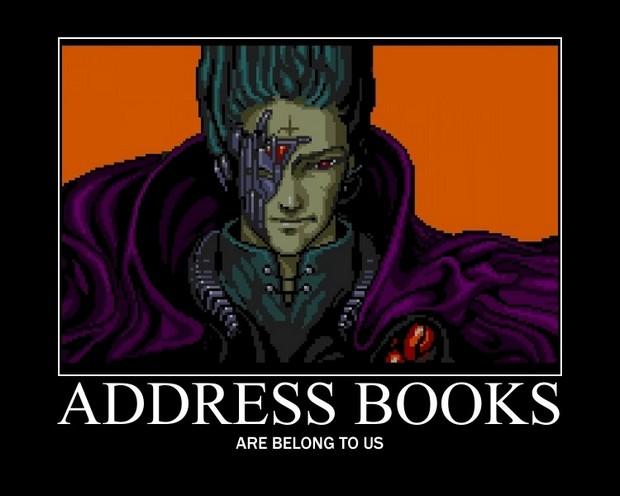 The iOS Address Book Fiasco Continues