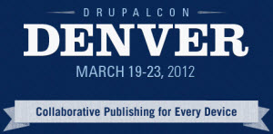 My Thoughts on DrupalCon 2012 and the Future of Drupal