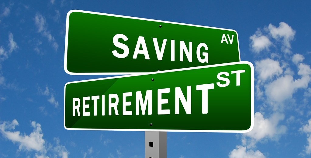 saving and retirement